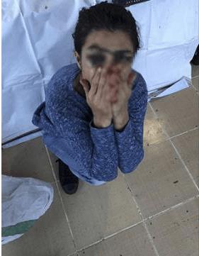 Kelepçe takıp çıplak halde döven kocasını öldüren Melek İpek'in kızlarından korkunç ifadeler - Sayfa 3
