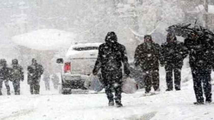 İstanbul'a kar geliyor! İşte o tarih...