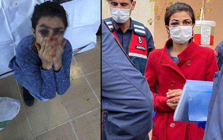 Kelepçe takıp çıplak halde döven kocasını öldüren Melek İpek'in kızlarından korkunç ifadeler - Sayfa 1