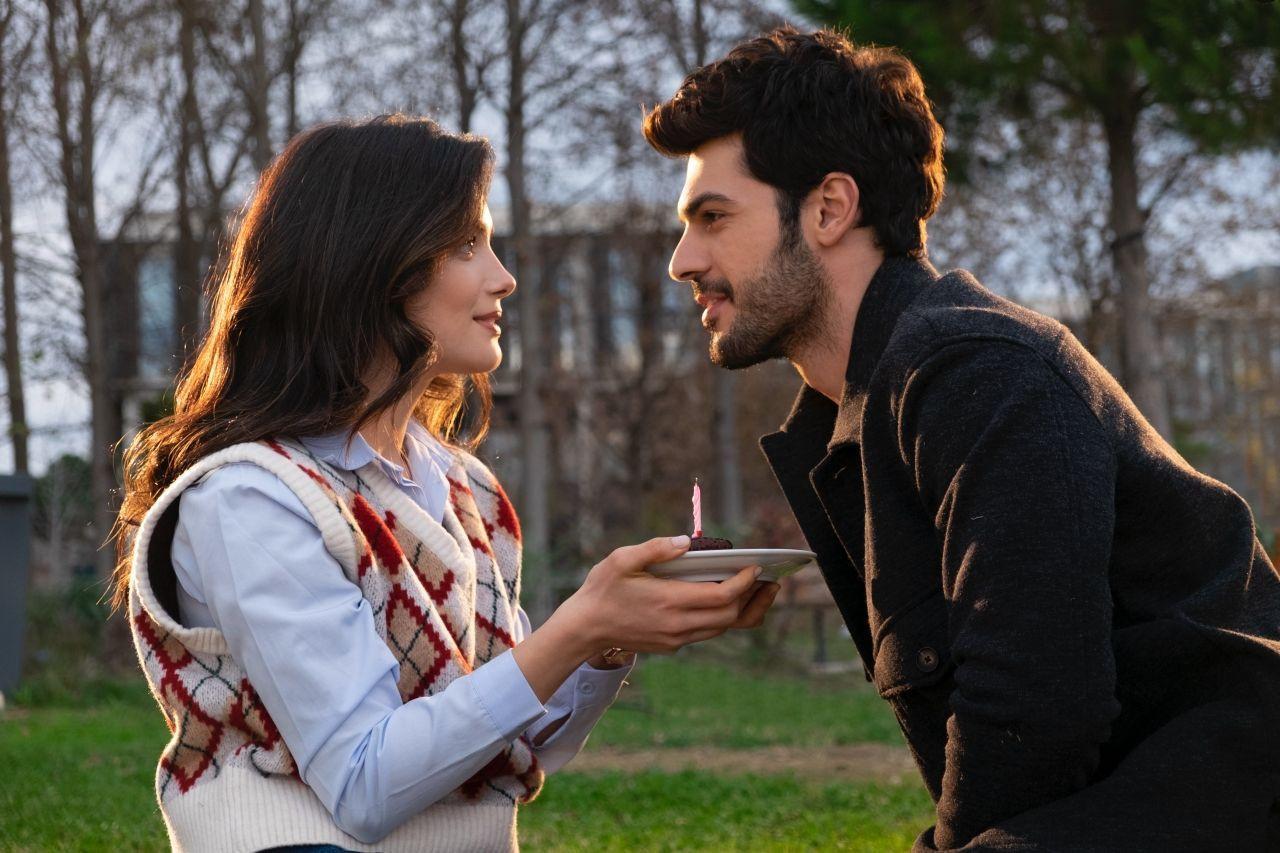 Sosyal medya Sol Yanım aşıkları Serra ve Selim'i çok sevdi! - Sayfa 3