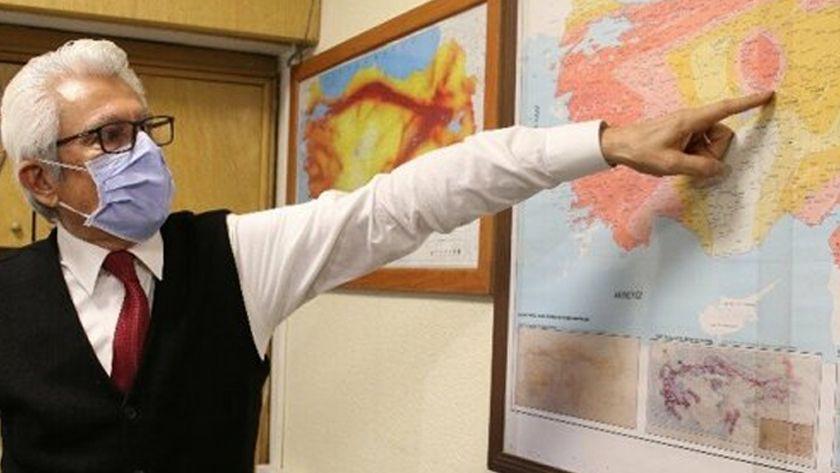 Uzmanınından Ankara depremi ile ilgili  korkutan uyarı! Ankara depremi ne anlama geliyor? - Sayfa 1