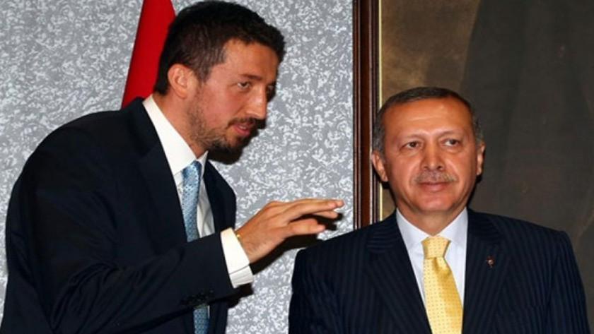 Flaş iddia! Hidayet Türkoğlu görevden alındı