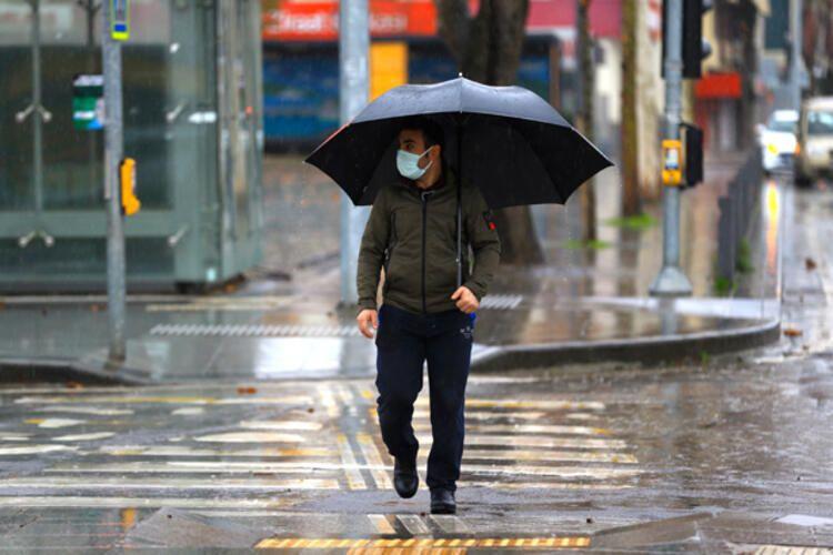 Meteoroloji'den İstanbul ve birçok il için sel uyarısı | 12 Ocak 2021 hava durumu - Sayfa 2