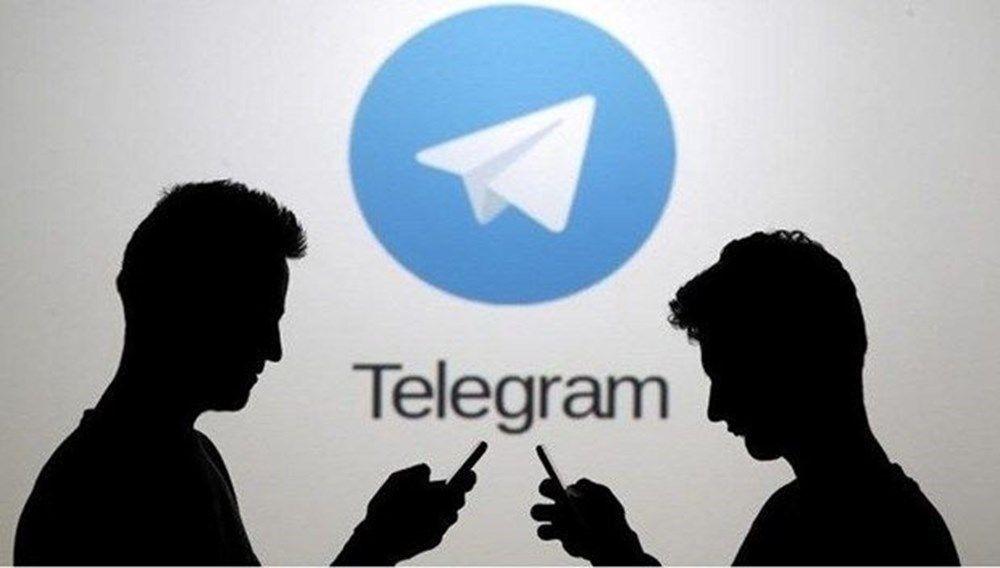 WhatsApp'ı silenler Telegram kullanıcı sayısını rekora taşıdı - Sayfa 3