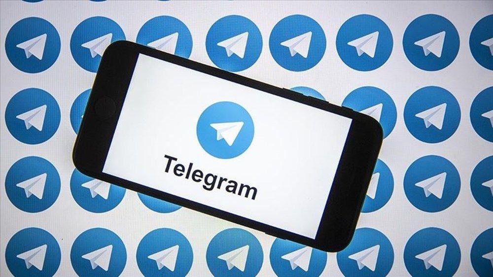 WhatsApp'ı silenler Telegram kullanıcı sayısını rekora taşıdı - Sayfa 4