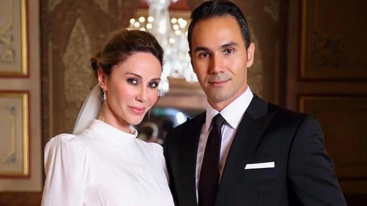 Demet Şener evliliğini neden bitirdiğini ilk kez açıkladı! - Sayfa 1