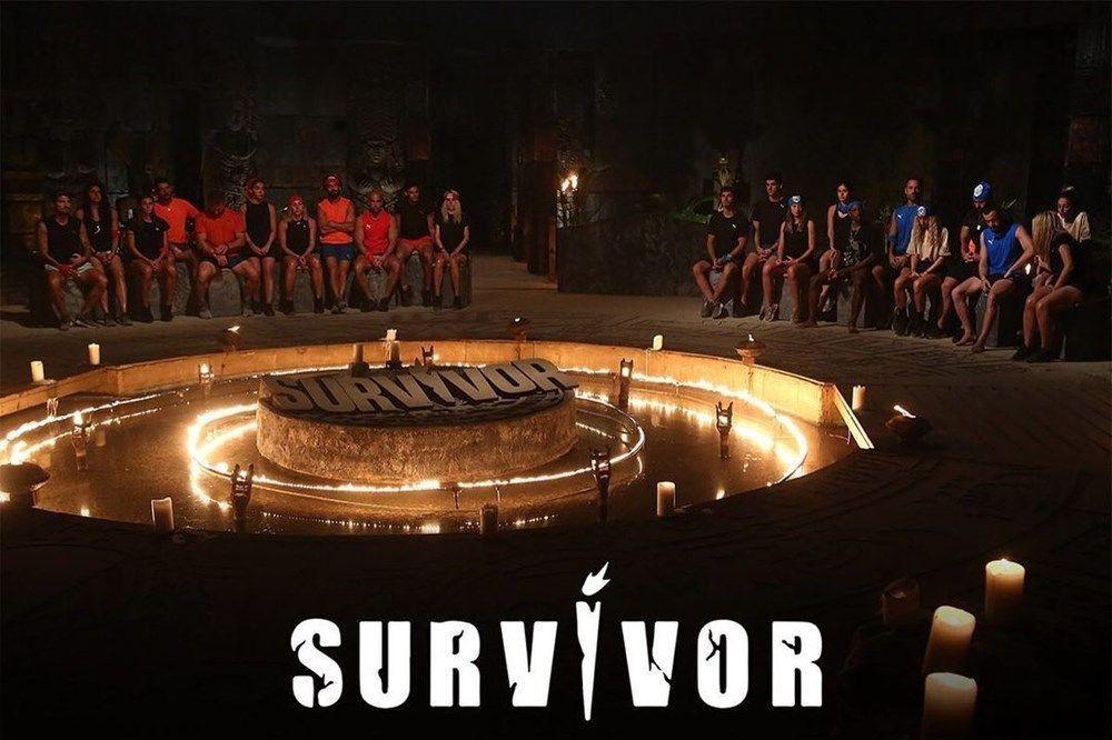 Survivor'da kim elendi? Survivor'da ödül oyununu kim kazandı? 12 Ocak Survivor'da yaşananlar! - Sayfa 3