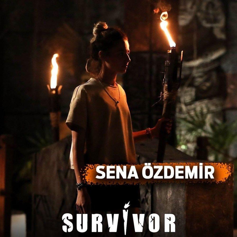 Survivor'da kim elendi? Survivor'da ödül oyununu kim kazandı? 12 Ocak Survivor'da yaşananlar! - Sayfa 4