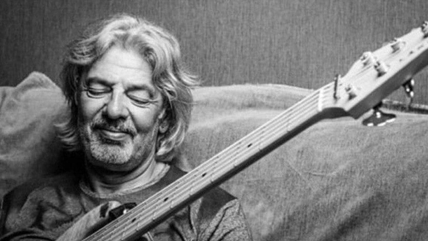 Sanat dünyasını yasa boğan ölüm! Ünlü müzisyen İsmail Soyberk yaşamını yitirdi