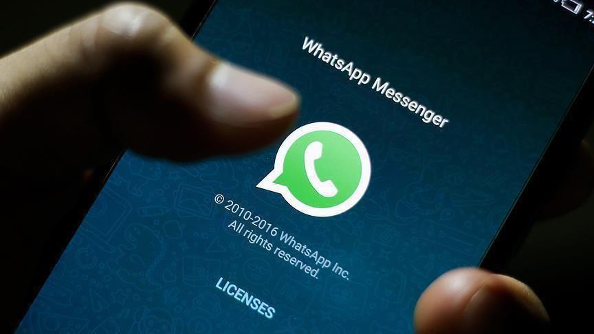 WhatsApp'tan büyük skandal! WhatsApp özel mesajları Google ile paylaştığı ortaya çıktı! - Sayfa 3