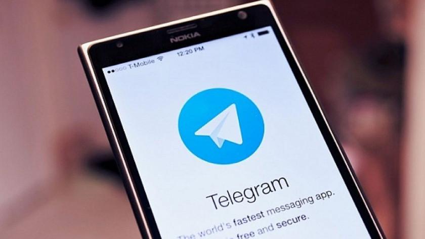 WhatsApp'ı silenler Telegram kullanıcı sayısını rekora taşıdı