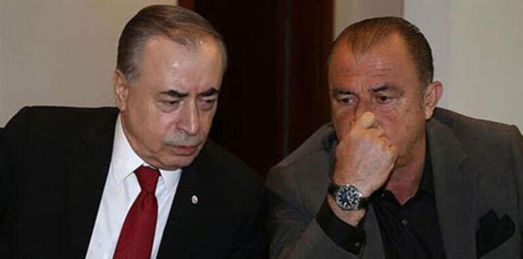 Galatasaray'da kriz giderek büyüyor! İşte Fatih Terim'in sözleşmesi ve veda tarihi... - Sayfa 1