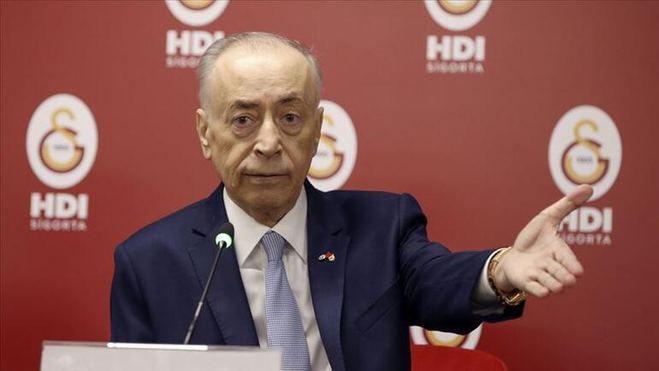 Galatasaray'da kriz giderek büyüyor! İşte Fatih Terim'in sözleşmesi ve veda tarihi... - Sayfa 4