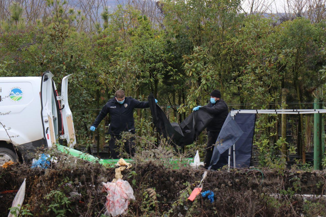 Vahşi cinayet! Parçalanan ceset ayrı ayrı çantalarla dereye atıldı! video izle - Sayfa 2