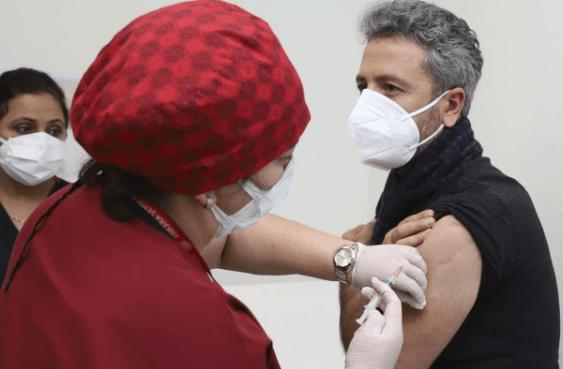 Prof.Dr.Hasan Tezer 11 soruda aşı sürecinde neler olacağını anlattı - Sayfa 4