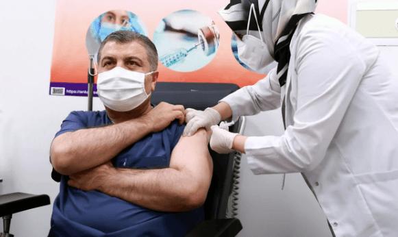 Prof.Dr.Hasan Tezer 11 soruda aşı sürecinde neler olacağını anlattı - Sayfa 1