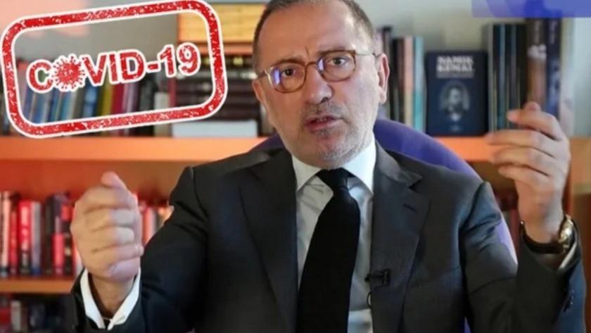 Fatih Altaylı Türk dizilerine sert tepki gösterdi!
