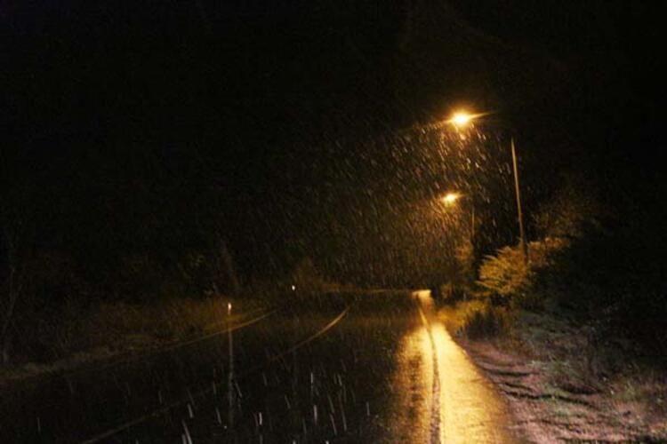 İstanbul'da lapa lapa kar yağışı! 15 Ocak İstanbul hava durumu - Sayfa 3