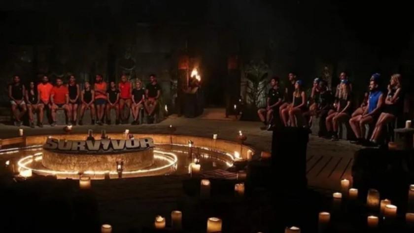 Survivor 2021'de avantaj oyununu kim kazandı?