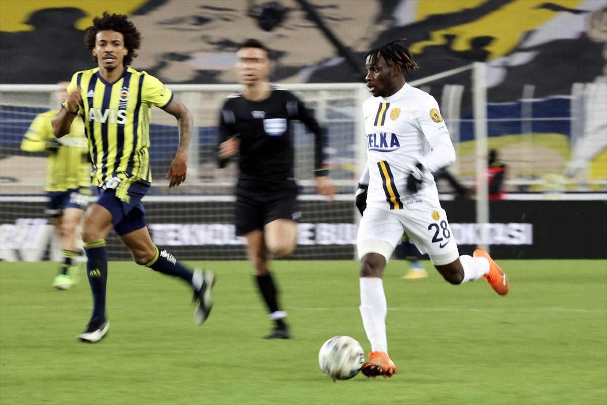 Rıdvan Dilmen, Fenerbahçe'den gönderilecek futbolcuları açıkladı! - Sayfa 2
