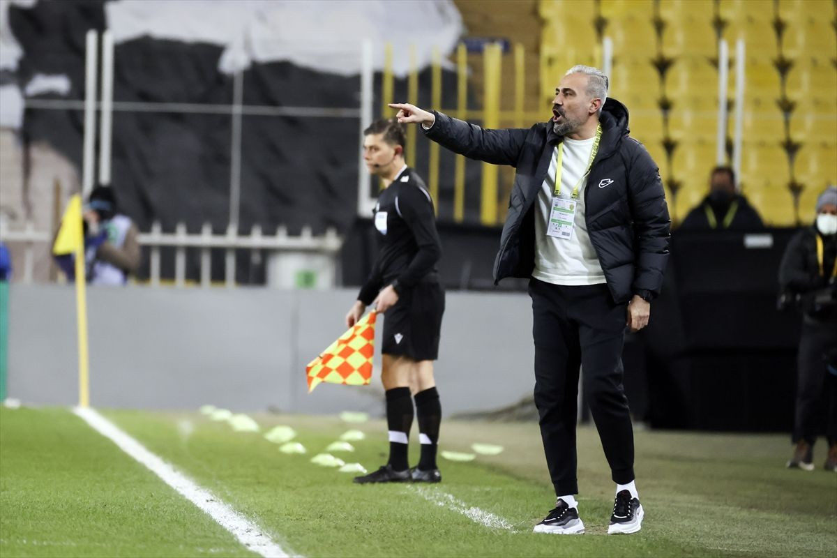 Rıdvan Dilmen, Fenerbahçe'den gönderilecek futbolcuları açıkladı! - Sayfa 4