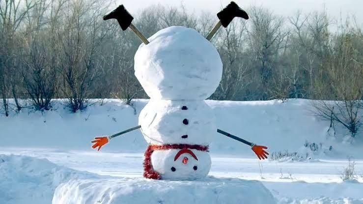İşte 'mükemmel kardan adam' yapmanın matematiksel formülü - Sayfa 4