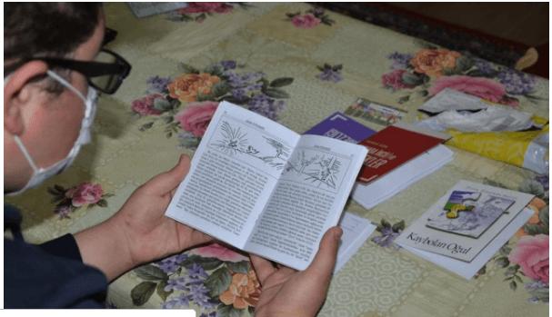 Ordu'da Müslüman aile hayatlarının şokunu yaşadı: Kargo ile İncil gönderdiler - Sayfa 4