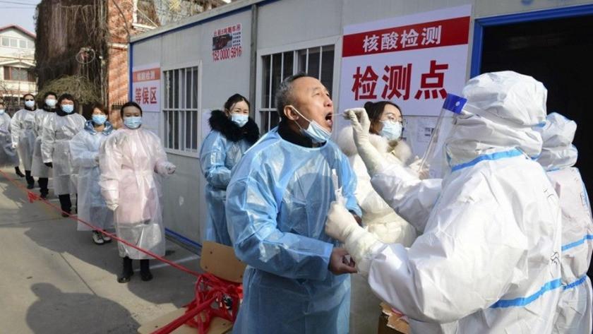Sağlık konferansı veren adam 102 kişiye koronavirüs bulaştırdı