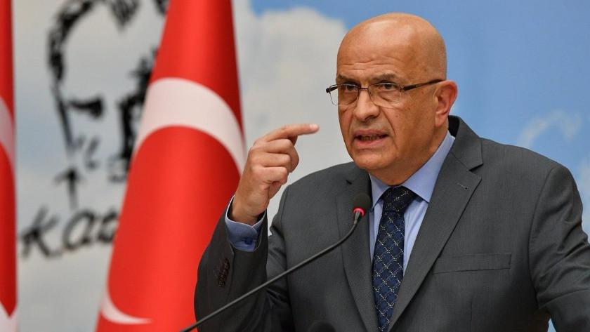 AYM'den Enis Berberoğlu kararı