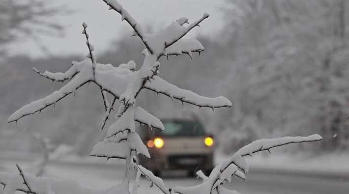 Meteoroloji'den çok sayıda kente kar, buzlanma ve don uyarısı! 21 Ocak tüm yurtta hava durumu.... - Sayfa 3