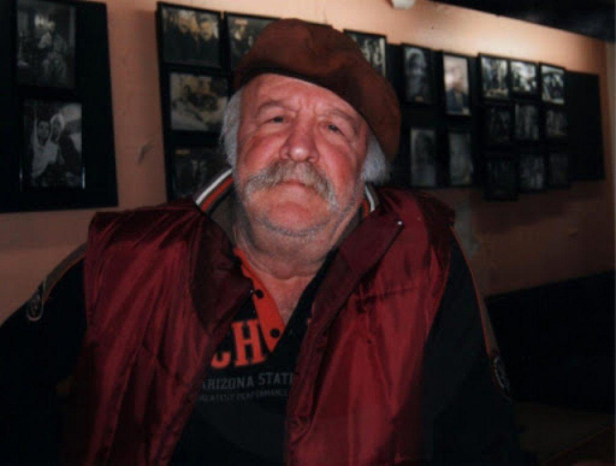 Ünlü oyuncu Oktay Yavuz hayatını kaybetti! - Sayfa 2