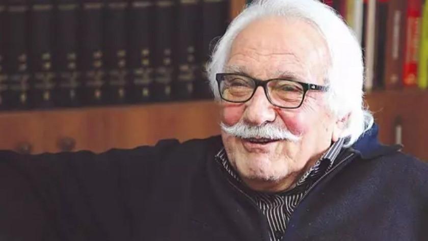 Ünlü tarihçi ve yazar Yavuz Bahadıroğlu hayatını kaybetti!