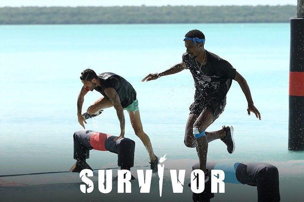 Survivor'da şoke eden diskalifiye! Yarışmacılar gözyaşlarına boğuldu - Sayfa 1