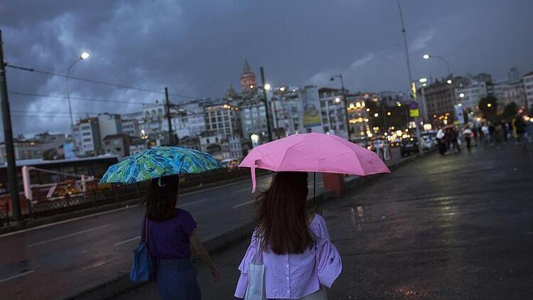 Meteoroloji'den bölge bölge uyarı! Sis, fırtına ve çığ tehlikesi | 22 Ocak 2021 hava durumu - Sayfa 2