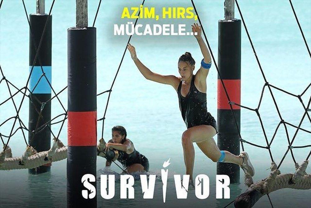 Survivor'da şoke eden diskalifiye! Yarışmacılar gözyaşlarına boğuldu - Sayfa 2