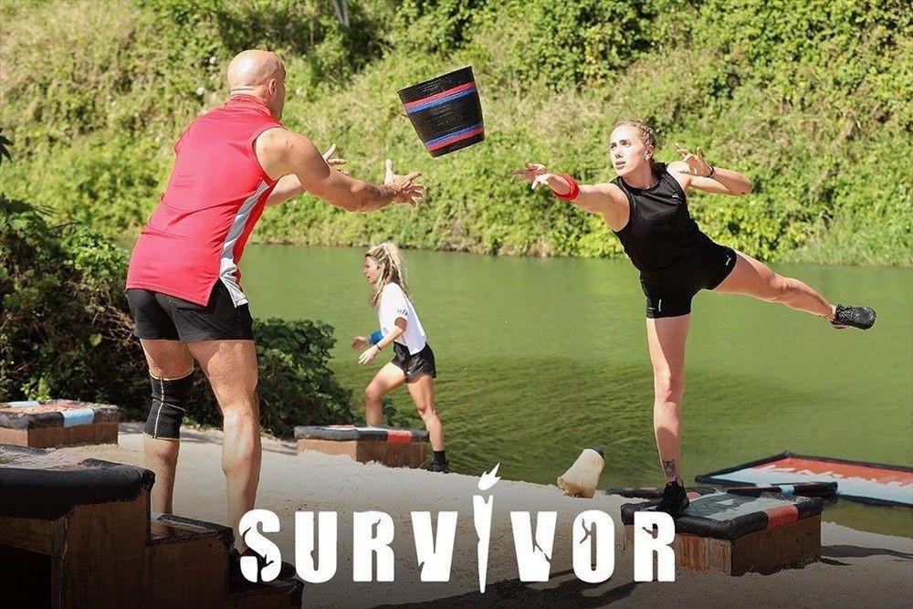 Survivor'da şoke eden diskalifiye! Yarışmacılar gözyaşlarına boğuldu - Sayfa 3