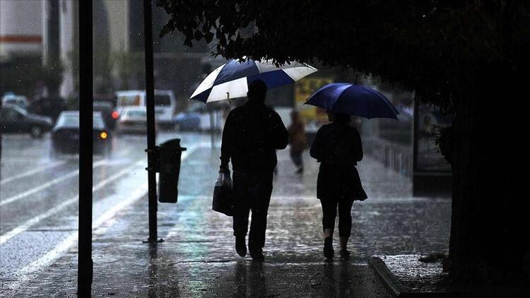 Meteoroloji'den bölge bölge uyarı! Sis, fırtına ve çığ tehlikesi | 22 Ocak 2021 hava durumu - Sayfa 5