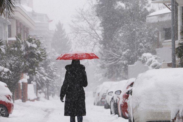 Meteoroloji'den bölge bölge uyarı! Sis, fırtına ve çığ tehlikesi | 22 Ocak 2021 hava durumu - Sayfa 14