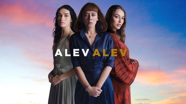 Alev Alev dizisi oyuncuları kimler, konusu ne? - Sayfa 1