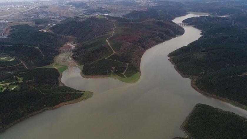 İstanbul'da sevindiren gelişme: Barajlar doluyor