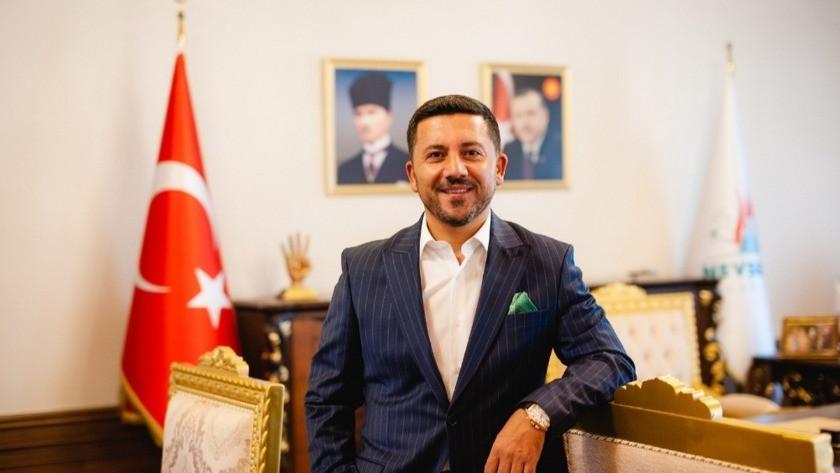 Nevşehir Belediye Başkanı'ndan  beklenen açıklama