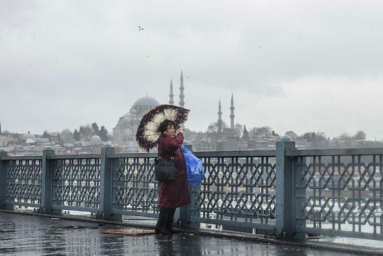 Meteoroloji tarih verdi! İstanbul dahil bir çok il'e kar geri geliyor! | 25 Ocak 2021 hava durumu - Sayfa 4