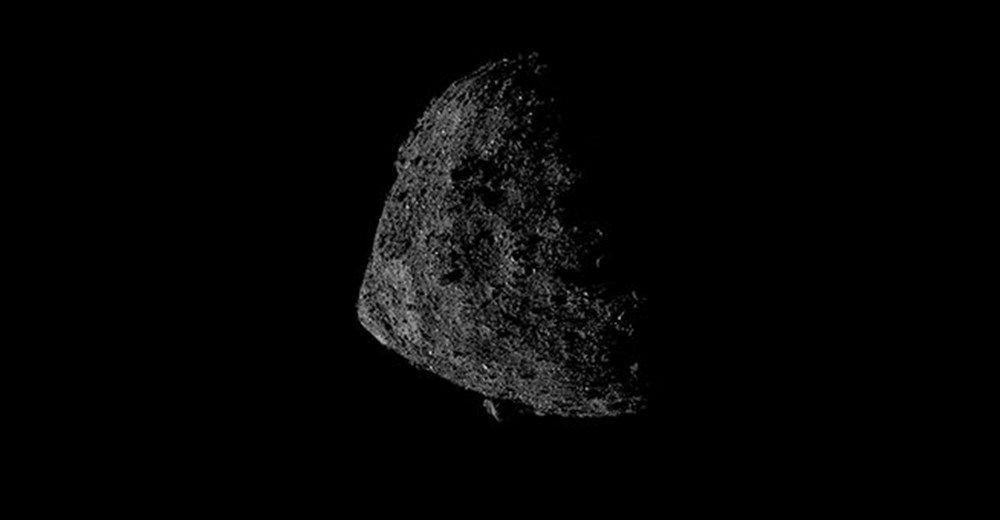 NASA, Dünya'ya En Yakın Asteroit Olan 'Kaos Tanrısı'nı Karşılamaya Hazırlanıyor - Sayfa 1