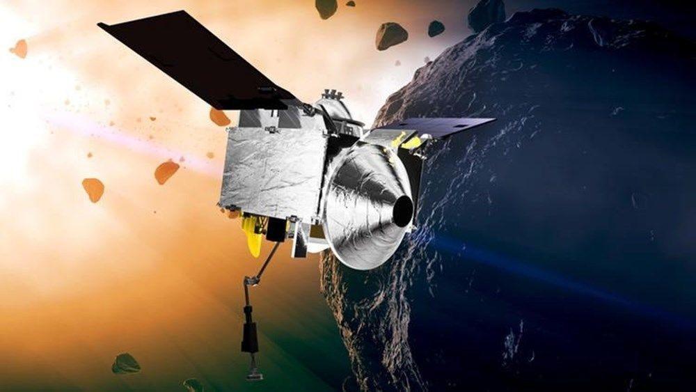 NASA, Dünya'ya En Yakın Asteroit Olan 'Kaos Tanrısı'nı Karşılamaya Hazırlanıyor - Sayfa 4