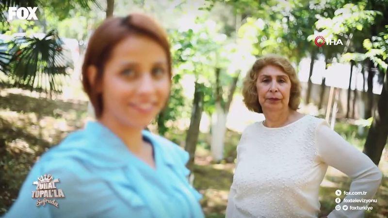 Fox TV'de Zuhal Topal'a katılan kadın oğlu tarafında vahşice öldürüldü! Ağzını bantlayarak boğdu! - Sayfa 3