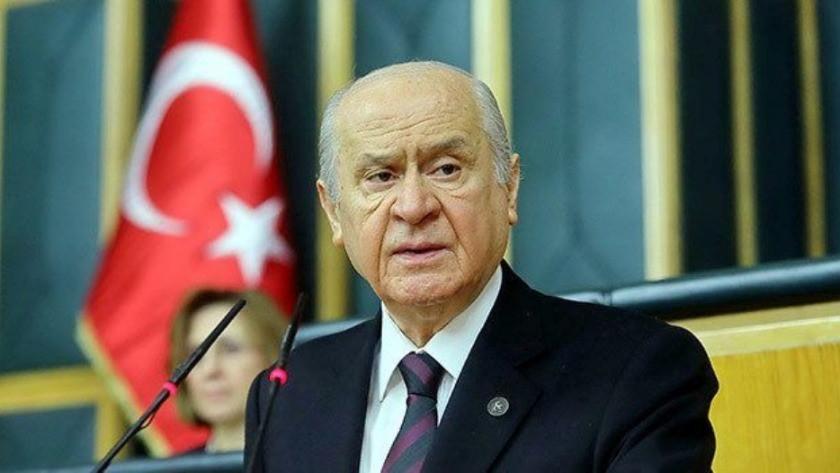 Devlet Bahçeli'den Selçuk Özdağ'a saldırı ile ilgili olay iddia
