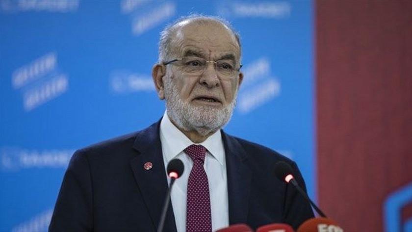 Karamollaoğlu: İttifak seçimlere girildiğinde konuşulur, karar verilir