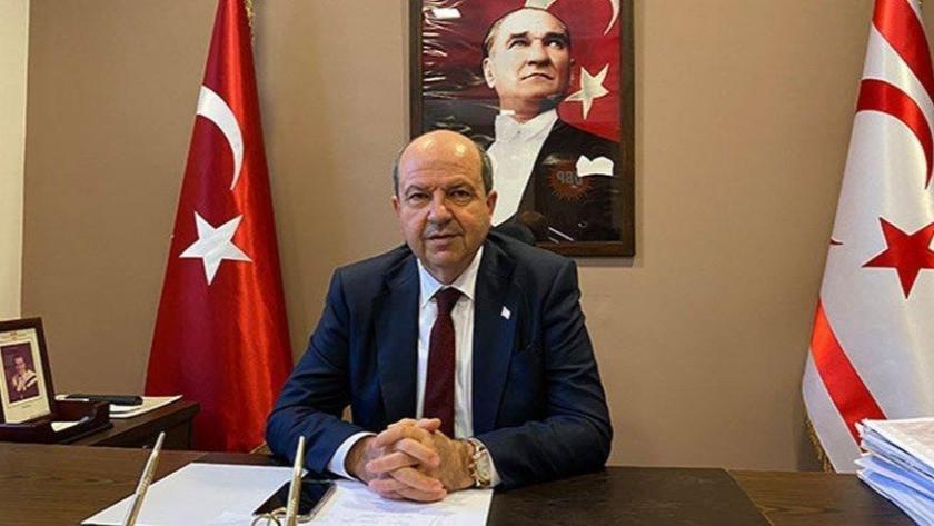 Tatar'dan Başkan Erdoğan'a teşekkür
