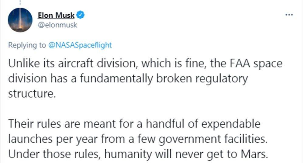 Elon Musk: İnsanlık bu kurallarla asla Mars'a gidemez - Sayfa 3