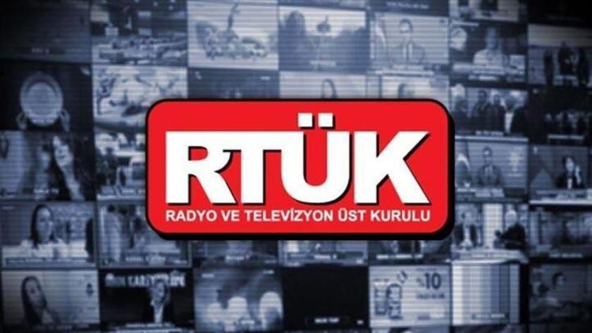 RTÜK'ten televizyon yayıncılarına önemli uyarı